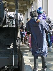 雪まつりin南公園その2(2013年2月10日)