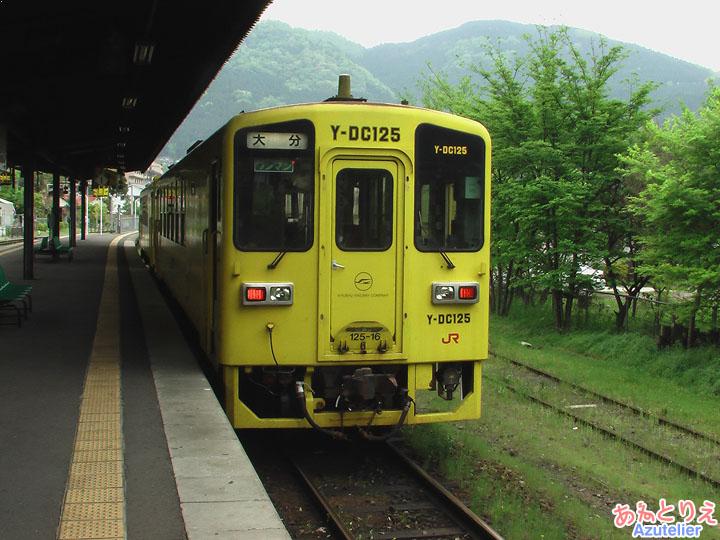 Y-DC125