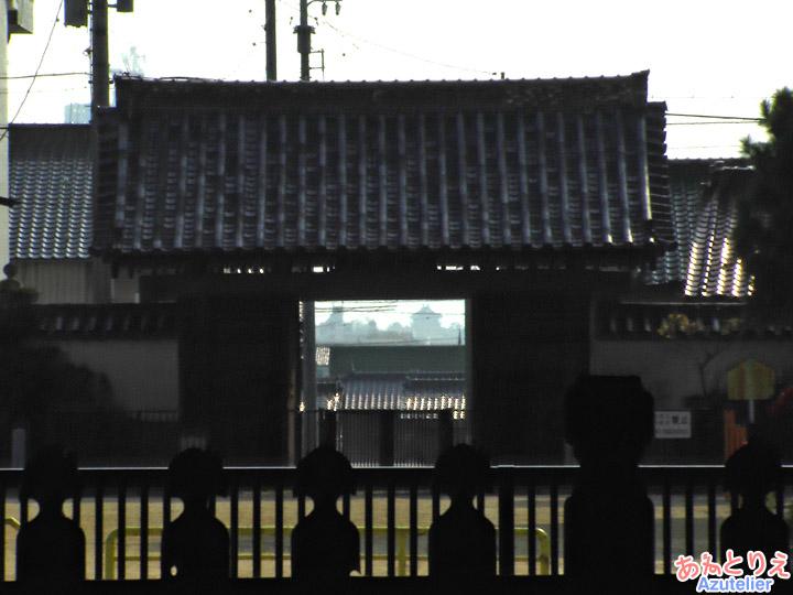 ビスタライン(眺望ライン)