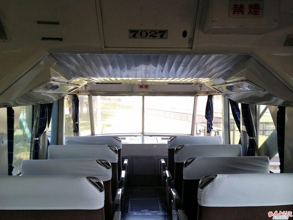 展望室(豊橋側)