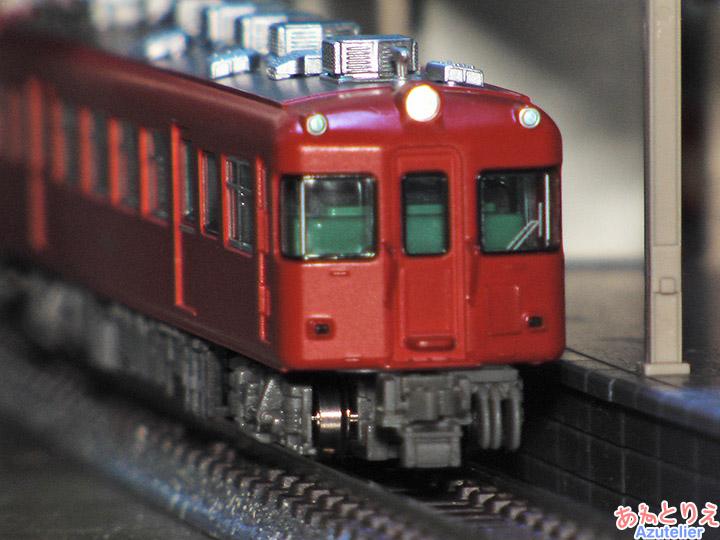 名鉄5500系