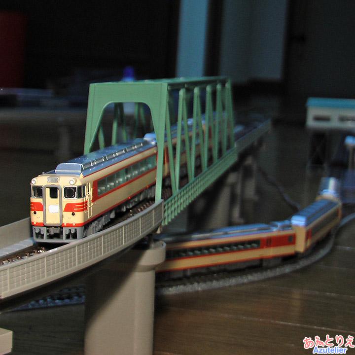 名鉄キハ8000系