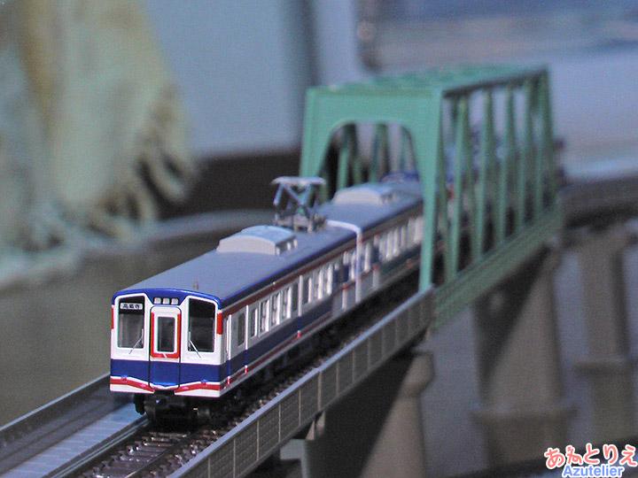 愛知環状鉄道100系