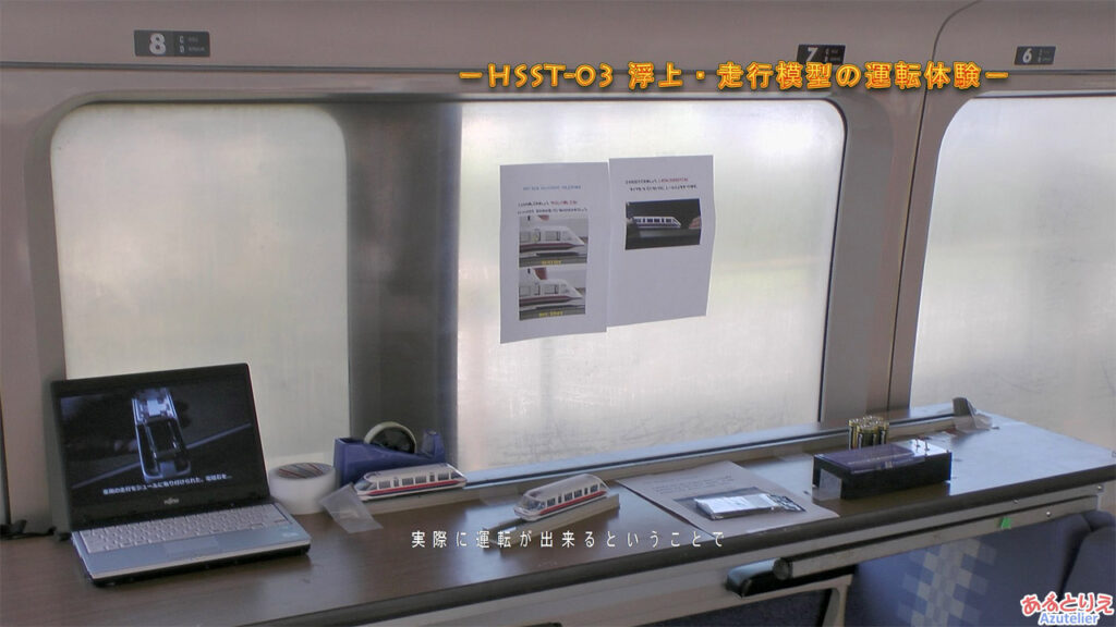 HSST-03 in HSST-03