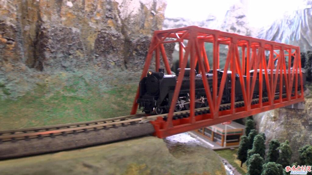 秋の南公園まつり鉄道模型走行展示2013(再生時間04:38)