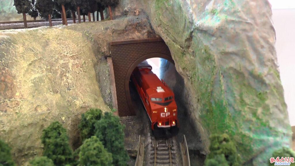 秋の南公園まつり鉄道模型走行展示2013(再生時間06:07)